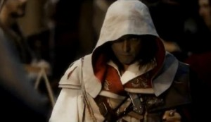 Blu Ray Review Assassin S Creed Lineage Mediamikes