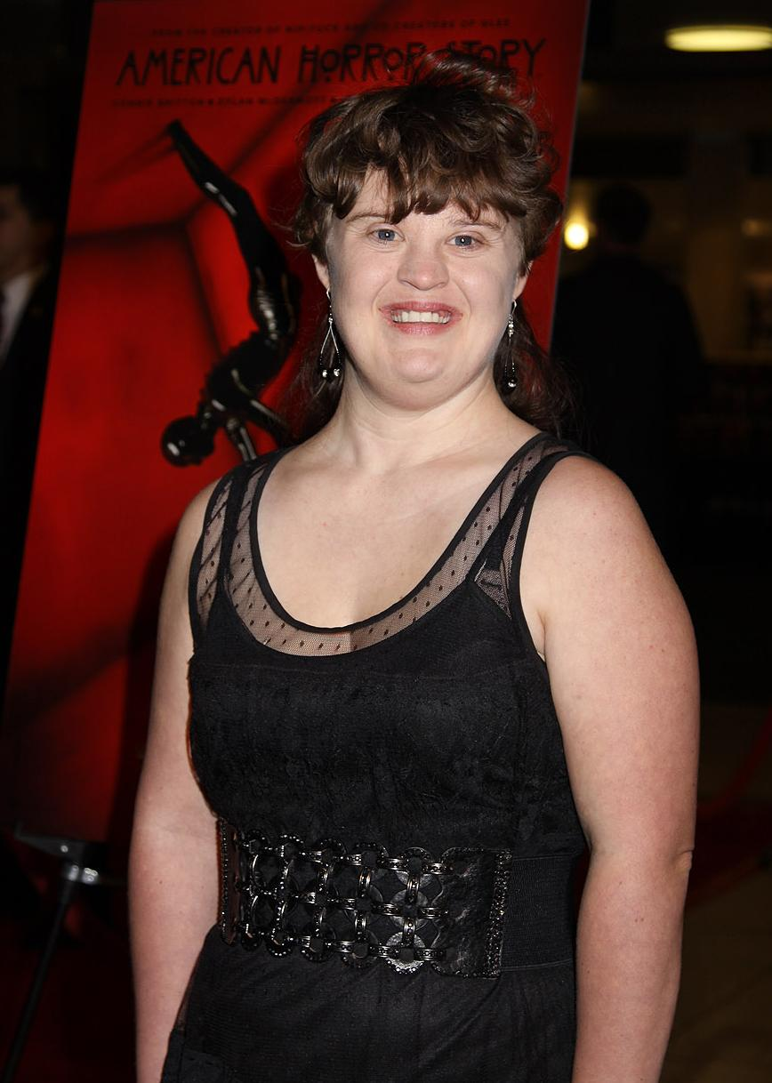 Jamie Brewer nudes (11 foto and video), Sexy, Leaked, Boobs, lingerie 2018