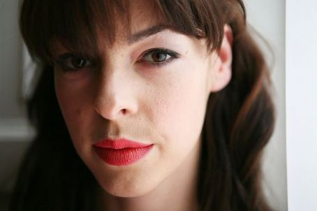 Interview With Pollyanna Mcintosh Mediamikes