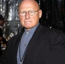 James Tolkan actor