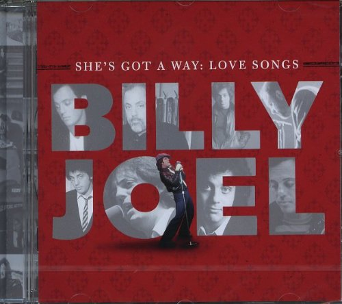 Billy Joel Shes Always A Woman