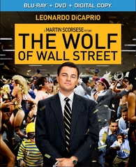 Wolf Wall St