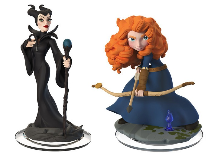 Maleficent-Merida1
