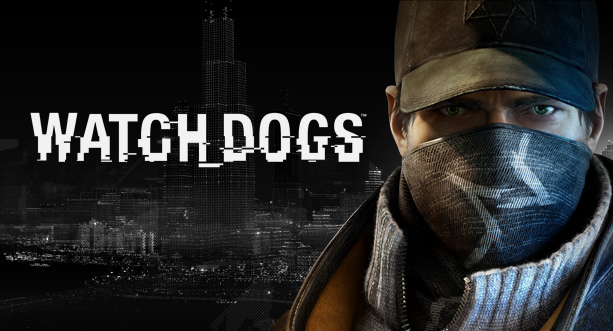 watch dogs картинки