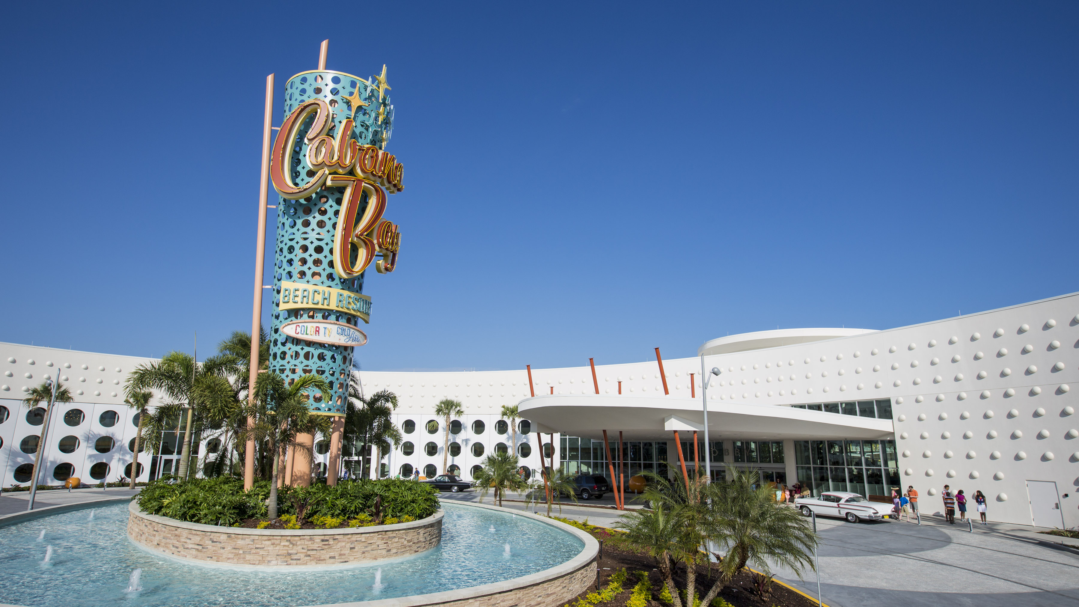 Universal Orlando Hotel Reviews