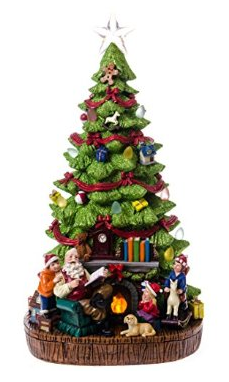 Cracker Barrel Christmas.Product Review Cracker Barrel Led Christmas Tree With