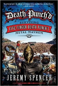 Death Punch'd