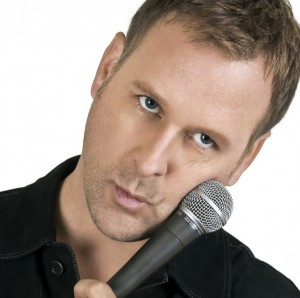 Dave Coulier_Mic_1