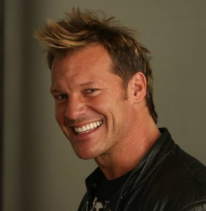 Chris Jericho Facebook