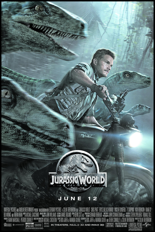 world 2015 movie poster - photo #9