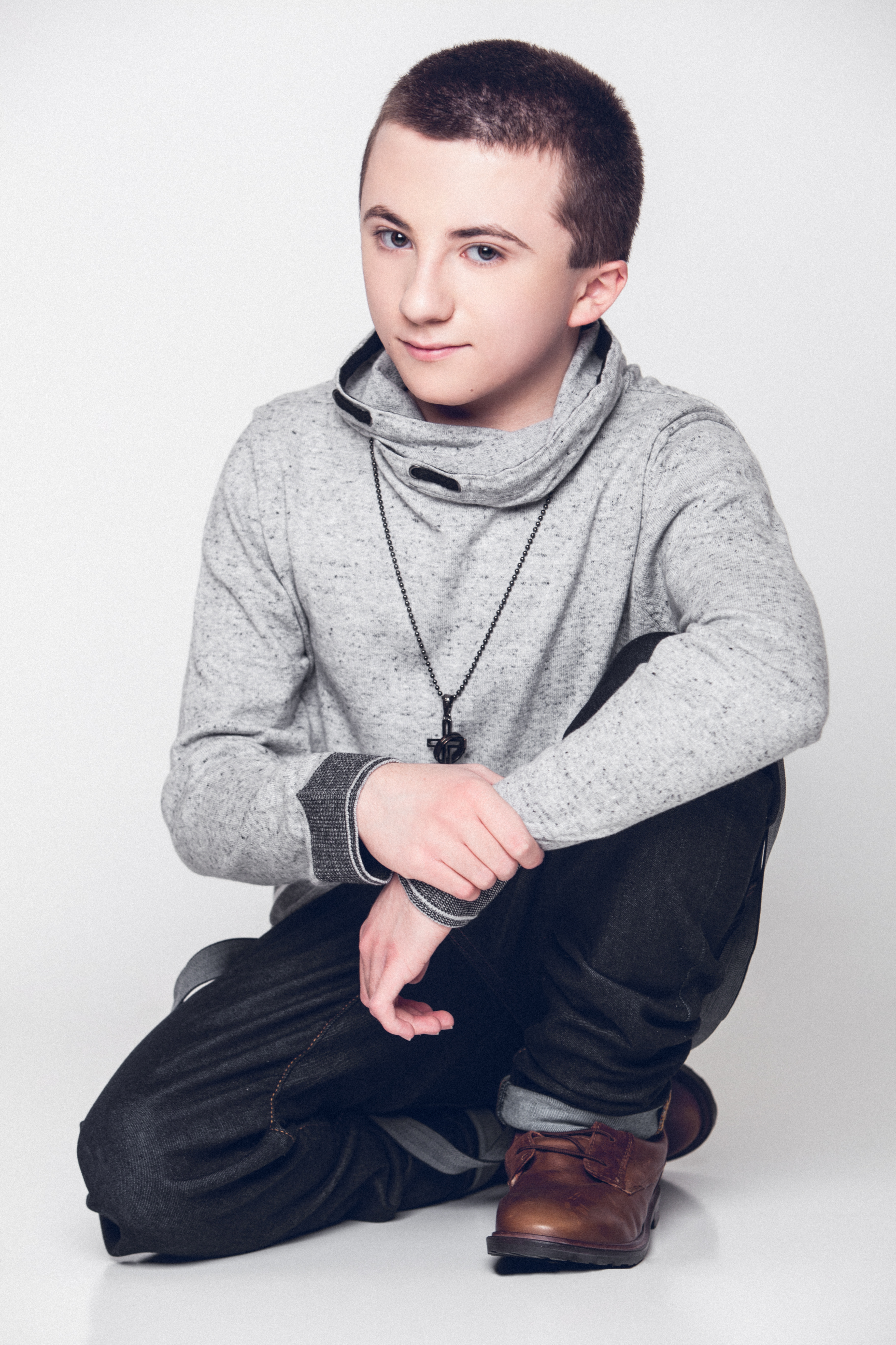 Atticus Shaffer Talks About Season 6 Of The Middle