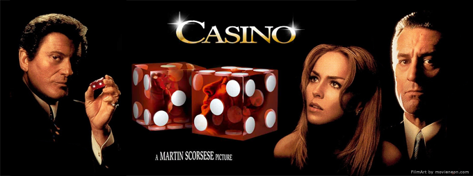 movies about casino