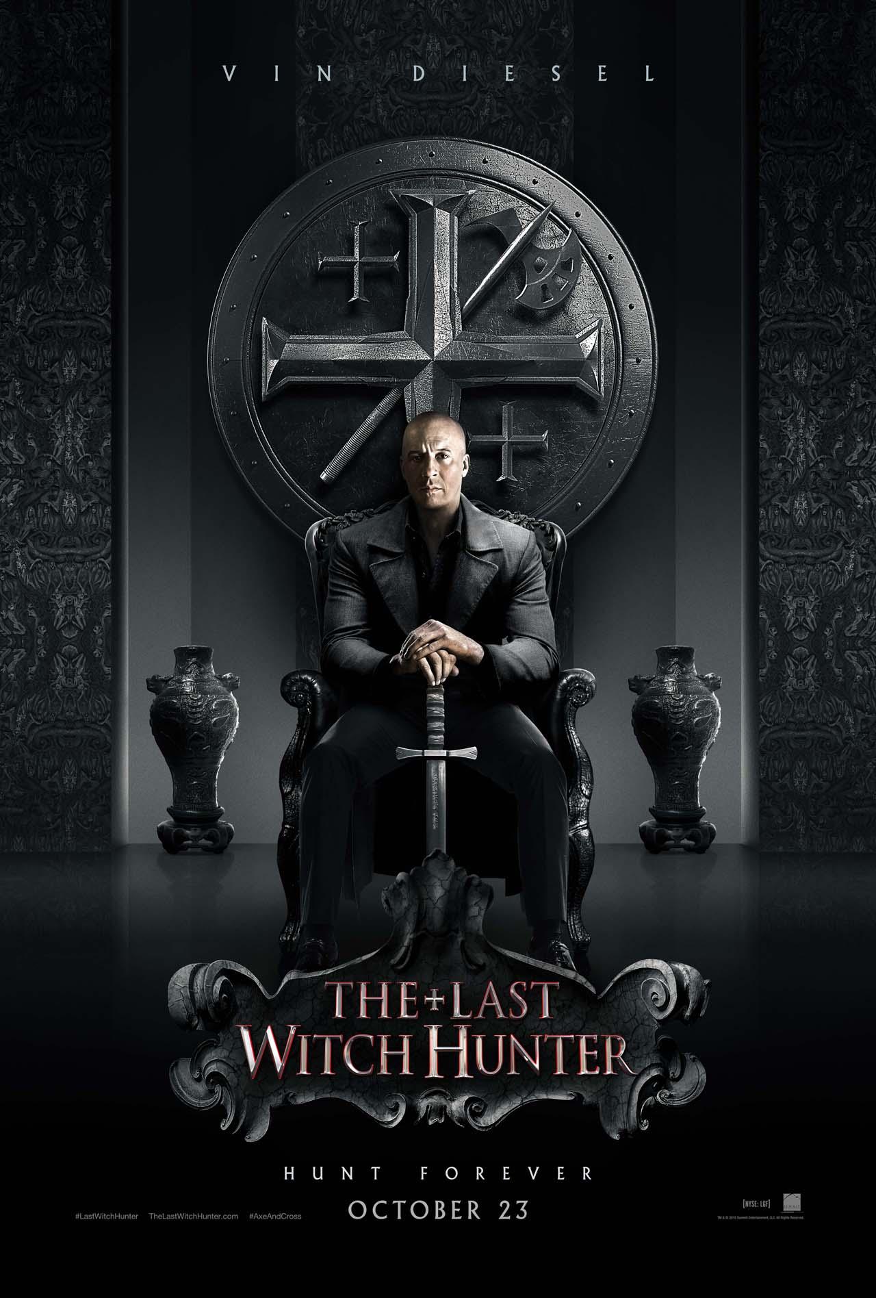 Last Witch Hunter 2