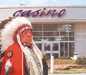 Indian or reservation or with or gambling idaho gambling laws