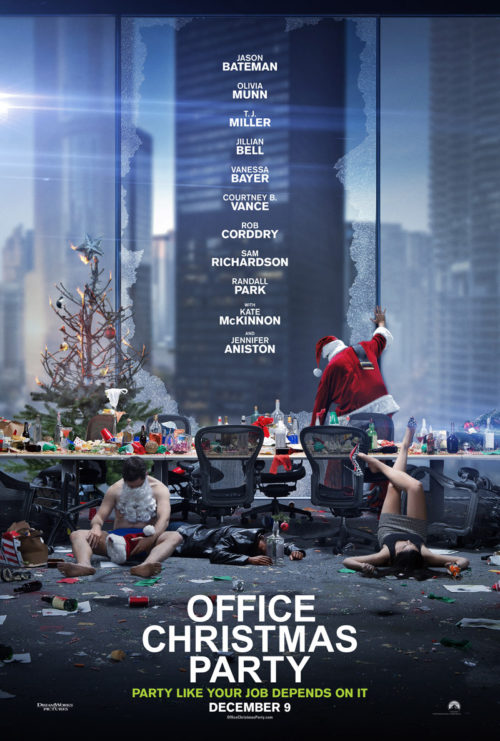 officexmasparty