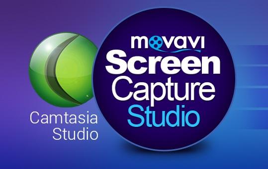 Movavi Screen Capture Studio vs. Camtasia Studio Review - MediaMikes