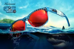 ac64f09366 Knockaround and Discovery Partner on Shark-Inspired Sunglasses for Shark  Week s 30th Anniversary