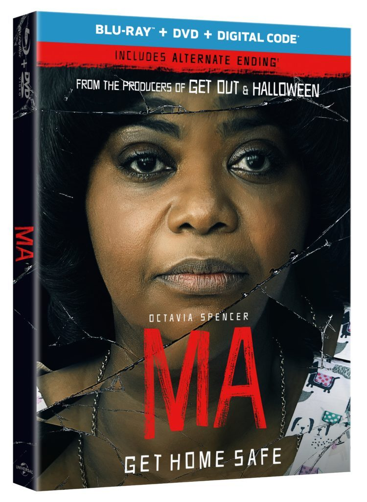 """Enter to Win a Blu-ray of """"MA"""" - MediaMikes"""