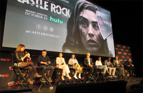 Hulu's Castle Rock